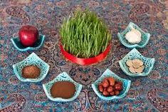 Image result for haftsin Haft Seen, Iran, Green Beans, Persian, Traditional, Vegetables, Wallpaper, Christmas, Crafts