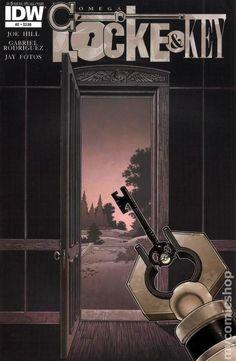 Locke and Key (2012 6th Series) Omega 2