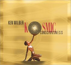Kosmic Consciousness - Ken Wilber I love this series - one of the best ways to get to know Ken Wilber's work - last year Sounds True had an amazing sale on Christmas and I got the opportunity to give one set to most of my clients - they totally loved it - Please Sounds True repeat the sale again!