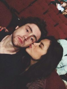KOL with my baby @patpedraja Victoria Moroles, Nina Dobrev, Teen Wolf, Actresses, Twitter, Baby, Female Actresses, Baby Humor, Infant