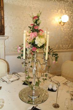 Flor Eventos de Design