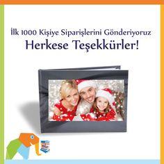 www.afillikitap.com 'a girip yılbaşı fotoğraflarıyla foto kitap hazırlayan ilk 1000 üyemizin siparişleri ve hediyeleri adreslerine gönderiliyor!  Sürprizlerimiz devam edecek, tüm üyelerimize teşekkür ederiz!  #afillikitap #fotokitap