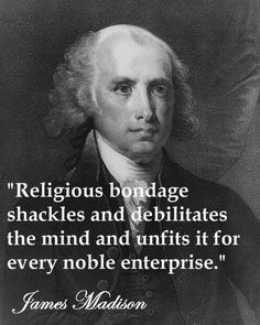 Great Founding Father Quote For Your Next Tea Party.