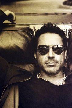 Robert Downey Jr. Uhh Iron Man is my boo