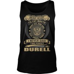Best DURELL - I NERVER SAID  Shirt #gift #ideas #Popular #Everything #Videos #Shop #Animals #pets #Architecture #Art #Cars #motorcycles #Celebrities #DIY #crafts #Design #Education #Entertainment #Food #drink #Gardening #Geek #Hair #beauty #Health #fitness #History #Holidays #events #Home decor #Humor #Illustrations #posters #Kids #parenting #Men #Outdoors #Photography #Products #Quotes #Science #nature #Sports #Tattoos #Technology #Travel #Weddings #Women
