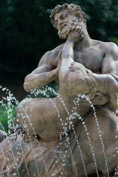 Statue by zigazou76, via Flickr