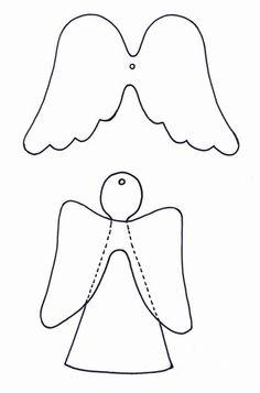 Baptême - Ailes d'ange
