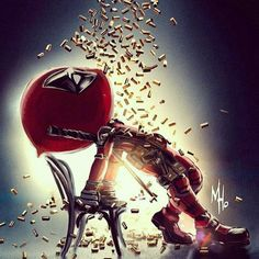 Beautiful!!!#cosplaylife #bullets #Disney #deadpoolfan #hellokitty #cosplaycommunity #deadpoolcostume #deadpool #deadpoolecuador #deadpoolcosplay #deadpool2 #deadpoolmovie #marvel #cosplaylife #deadpoolfan #ecuadoriancosplayer #cosplay #marvel #marvelcosplay #deadpool #deadpoolcorps #ryanreynolds #antihero #comiccon #marvelcosplay #marvelcomics #chimichangas #cosplayecuador #robliefeld @deadpoolcosplays #cosplayway #optimusprime #autobots #transformers
