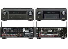Denon has announced the AVR-X1300W and AVR-X2300W IN-Command home theater receivers for 2016/17. Find out if they might be good candidates for your home theater setup.