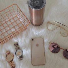 Onde comprar: Produtos importados Rose Gold, a cor queridinha do momento !!! @blessimportsinn