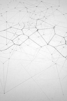 How to draw the Voronoi Diagram