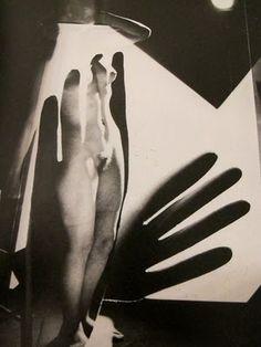 "Maurice Tabard - ""Untitled"""