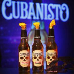 Cubanisto Officiel, Beer Bottle, Rum, Food And Drink, Root Beer, Alcohol, Beer Bottles, Rome