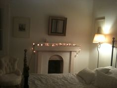The bedroom. Photo by Thalia. Thalia, Homes, Bedroom, Home Decor, Houses, Decoration Home, Room Decor, Home, Bedrooms