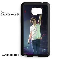 One Direction Konser Phone case for samsung galaxy note 5 and another devices