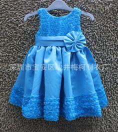 trendy dresses for kids - Buscar con Google