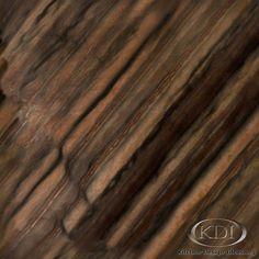 Supernova Granite - Kitchen Countertop Ideas-Brittany Dr home