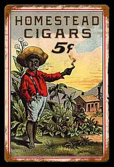 Homestead Cigars