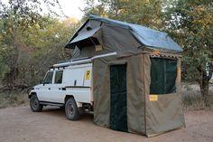 Rooftop Tents - Getaway Magazine-9