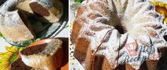 Cuketový moučník na způsob sachera   NejRecept.cz Kefir, Bread, Food, Brot, Essen, Baking, Meals, Breads, Buns