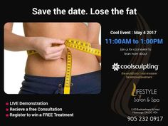 Are You Also One Of Those Who Went To Gym, Walks, Runs, Follow Diet Plans, & Uses Supplement Which Is Not Good For Your Health & Still Get The Result Zero%. Don't Need To Waste Your Money Anymore Because Life Style Salon Offers You The World's#1 Treatment To Lose Fat Easily. For Appointment & More Queries :  Call: 905-232-0917 #Slim #Smart #Beautiful #Womens #Bloom #Salon #Spa #Weight #Loss Cool Sculpting, For Your Health, Diet Plans, Lose Fat, Walks, Zero, Spa, Bloom, Weight Loss