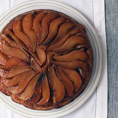 Bake, Roast, or Poach It: 18 Perfect Pear Desserts