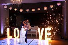 Hyatt Ziva Cancun Gazebo Cliff Wedding - Michelle + Adam