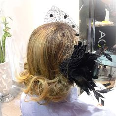 Hair up #ericzemmour #monaco #best #crew #lorealpro #iamlorealpro #hair #hairstylist #hairdresser #haircut #haircolor #hairstyle #style #fashion #glamour #mode #blonde #brown #waves #boho #hairup #vintage #undercut #bronde #balayage #ombre #shatush #flatwaves #bob #wob #carre