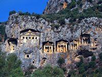 Скорее всего Вас заинтересует информация о Турции, поговорим кратко об этом. Очаровательная и яркая, волшебная страна - Турция. В этих места...