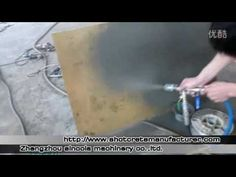 small hose pump for grouting Youtube Share, Grouting, Construction Machines, Pump, Concrete, Plastering, China, Music, Water
