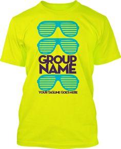 I Heart My Church T-Shirt Design #588 | I Love My Church T-Shirts ...