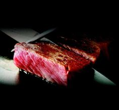 Our biggest star ⭐️ The tender, marbled, amazing Kobe Beef!  Have you tried already yours? We are the only restaurant on the entire East Coast approved by the official Kobe Beef Association from Japan #kobebeef