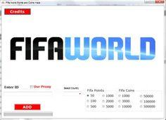Fifa World Hack Tool No Survey Download (Android   IOS)