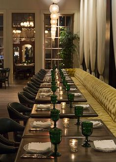We're a leading name in the restaurant design & fit out industry. We create award winning bars and restaurants for the hospitality, hotel & leisure sector. Restaurant Hotel, Restaurant Seating, Restaurant Furniture, Restaurant Interior Design, Cafe Interior, Modern Interior Design, Restaurant Banquette, Restaurant Ideas, Restaurants