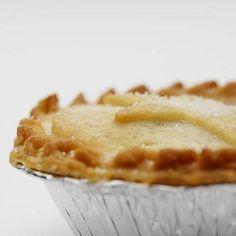 Custard Pie Recipes