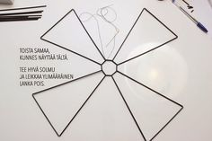 Magdan kotona: Diy uusi lamppu + ohje Sissi, Hobbies And Crafts, Diy, Wooden Chandelier, Pendant Light Fitting, Diy And Crafts, Home Decoration, Paper Crafting, Wardrobes