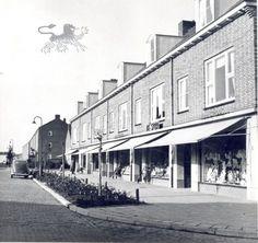 jan van scorelstaat 1956 Historisch Centrum Leeuwarden - Beeldbank Leeuwarden