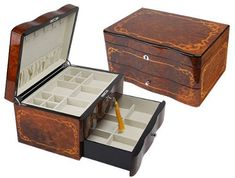 Sayre and Co. Lady Bird Jewelry Box (MSRP:$260) ** See this great image  : Home Decorative Accessories