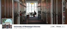 https://www.facebook.com/pages/University-of-Mississippi-Libraries/116221955092094