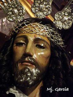 """Nuestro Padre Jesús Nazareno """"El Rico"""" #Málaga"""