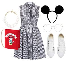 Festival season is multiple days, with multiple outfits. That's why we're here to help give you a few options to sport the ultimate Disney festival style.