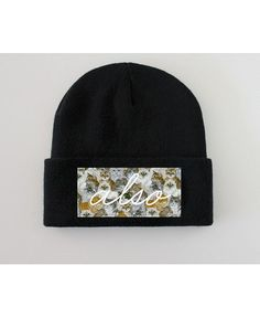 41f6b0911c1 Beanie Club  Elevate your style game with these cozy-chic head warmers on  www
