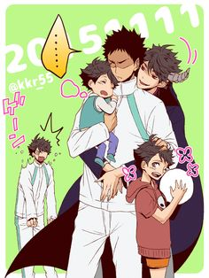 iwaizumi, oikawa, HQlog7 [30], http://www.pixiv.net/member_illust.php?mode=manga&illust_id=54342263