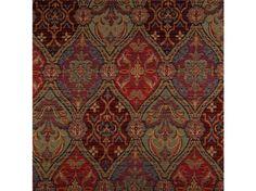 DEC3-5 Cayenne Hindley Fabric