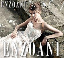Enzoani Wedding Gowns
