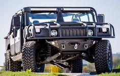 Pin do(a) diogo vasconcelos em off-road cars автомобили e автомобиль. Hummer H3, Hummer Cars, Jeep Pickup, Jeep 4x4, New Trucks, Cool Trucks, General Motors, Offroad, Ashok Leyland