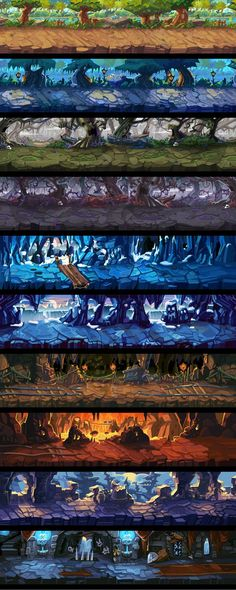 Game Art, Concepts, Backgrounds how to decorate a large wall in living room - Living Room Decoration Game Design, Game Level Design, Bg Design, Pixel Art, Doodle Drawing, 2d Game Art, Game Concept Art, Character Concept, Environment Concept Art