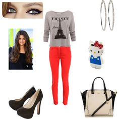 """#37"" by isadora-dallazen-aguiar on Polyvore"