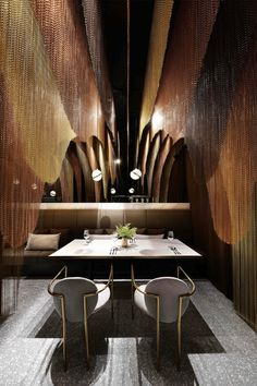 Imposing Lounge Design Projects By You Favorite Interior Designers Lounge Design, Design Café, Modern Design, Cafe Design, Design Ideas, Plywood Furniture, Design Furniture, Luxury Furniture, Outdoor Furniture