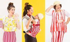 Die 31 Besten Bilder Von Popcorn Kostum In 2019 Adult Costumes
